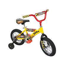 Dynacraft Tonka 12 inch Bike   Boys   Dirt Zaster   Dynacraft   Toys