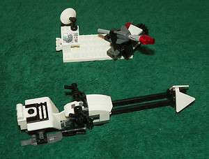 LEGO 8084 Star Wars   STORMTROOPER BATTLE PACK