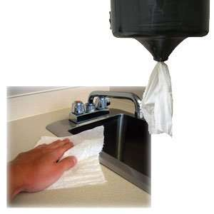 Merfin Mates Pre Moistened Sanitizing Hand Wipe for Junior