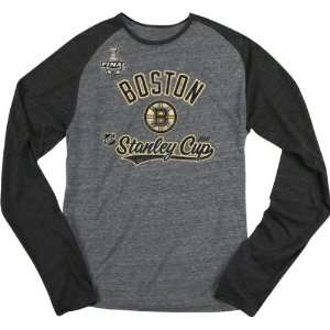 Boston Bruins CCM NHL 2011 Stanley Cup Finals Cuptale Tri