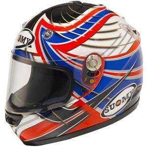 Suomy Vandal Aces Helmet   Large/   Automotive