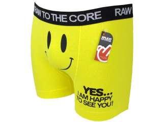 Mens Xplicit Comedy Funny Rude Boxer Shorts Underwear
