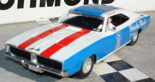Housby Mack Ramo Sscott 1969 Dodge Charger Custom Built 1/32 Scale