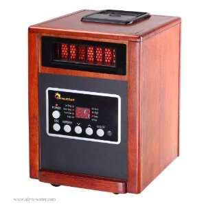 DR 998 Elite Series Portable Infrared Space Heater