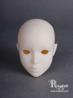 Dylan head Ringdoll boy super dollfie size bjd 1/4 msd