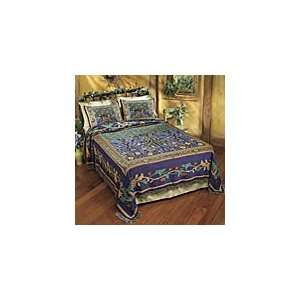Pyramid Collection Tree Of Life Bedspread