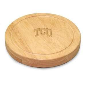 TCU Horned Frogs Circo Style Chopping Board Sports