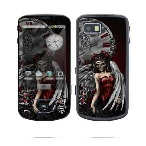 Samsung Galaxy Skin Decal Sticker   Gothic Angel: Everything Else