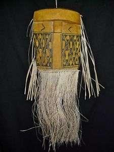 MEHINAKU BRAZIL  INDIAN YAKUITHATO MASK