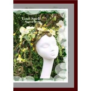 Burton Love Spell Mini Herbal Guide: Maria Burton: Movies