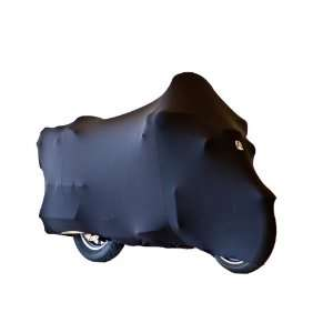 Harley Davidson Fat Boy Pro Tech Storage motorcycle Cover for bike