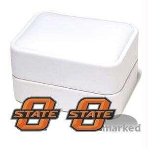 Oklahoma State Cowboys NCAA Logod Executive Cufflinks