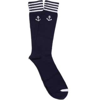 Accessories  Socks  Casual socks  Anchor Socks