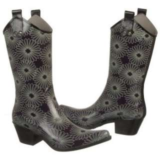 Womens Nomad Yippy Purple Daisy Shoes