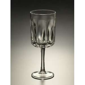 Water Glass Blossom Stem 15.Oz (Acrylic)  Kitchen & Dining