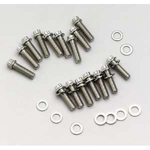 ARP Stainless Steel Intake Manifold Bolt Kits Automotive