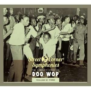 The Complete Story of Doo Wop, Vol. 2 1950 Various Artists Music