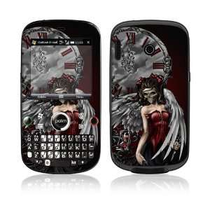 Palm Treo Pro Decal Skin   Gothic Angel: Everything Else