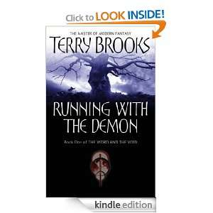 Running With The Demon The Word and the Void Series Book One (Word
