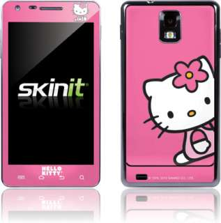 Skinit Hello Kitty Sitting Pink Skin for samsung Infuse 4G