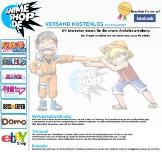 One Piece   Puma D. Ace Anime Manga Kette Halskette ( necklace ) NEU