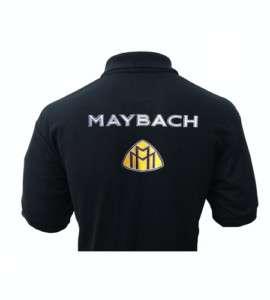 Maybach Oldtimer Polo Shirt