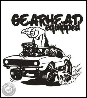 8c3e9a74 Shirt Gearhead S XXL Kustom Kulture Hot Rod Ed Roth on PopScreen