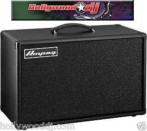 Ampeg GVT112EW Tube Amp Speaker Cabinet (1x12 60W Cab) Electric Guitar