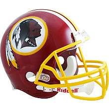 Washington Redskins Helmets   Buy Redskins Helmet, Authentic & Replica