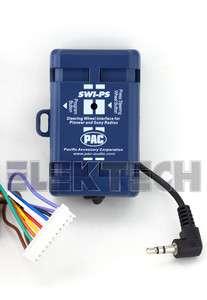 PAC SWI PS STEERING WHEEL CONTROL 4 PIONEER AVIC X920BT