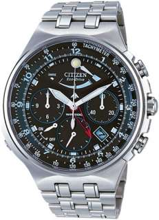 PROMASTER ECO DRIVE ULTIMATE CHRONOGRAPH WATCH AV0037 52E AV0030 60E