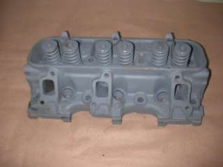 1979 Buick 231 V6 Engine Cylinder Head Single