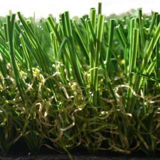Premium Artificial Synthetic Lawn Turf Grass Outdoor Landscape 15 ft