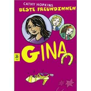 Beste Freundinnen   Gina  Cathy Hopkins, Katarina Ganslandt