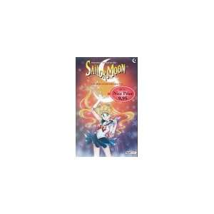Sailor Moon, Bd.1, Die Metamorphose: .de: Naoko Takeuchi