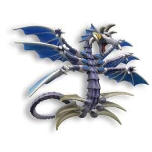 Yu Gi Oh! ZEXAL Trading Figur: 04 Nummer 17: Leviathan Drache / Dragon