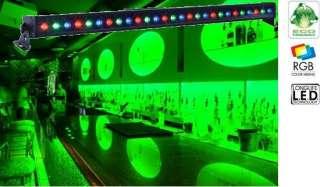 AMERICAN DJ MEGA BAR PRO 27 RGB LED Light Color Bar