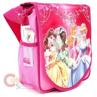 Disney Princess Tiana School Lunch Bag DJ 2