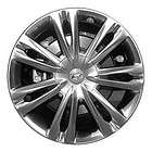 2012 HYUNDAI VELOSTER 18 FACTORY OE ALLOY WHEEL RIM