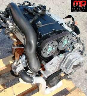 Audi A3 2.0TDI BKD Motor VW Golf Jetta Touran Seat Altea Leon Toledo