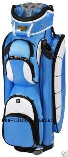 Brand New Cart Golf Bag Lightweight Lady Bandon II Series 610074258353