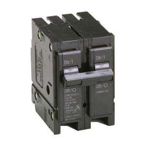 Eaton Cutler Hammer 60 Amp 2 in. Double Pole Type BR Replacement