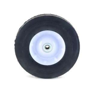 in. Replacement Wheel for Hand Trucks H 10275 B at The Home Depot