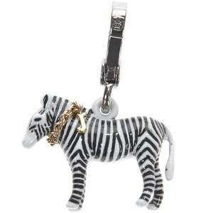 New in Box Juicy Couture Zebra Zebra charm NEW