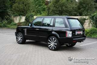 Lombartho LXB 9,5x 20 Zoll 20 Alufelgen BMW 5er F10 F11 E60 E61