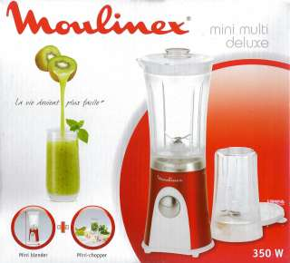 LM 125 G31 Stand mixer + mini blender + mini chopper 350 W