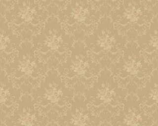 Chateau II 6481 29 Barock Ornament Tapete beige braun