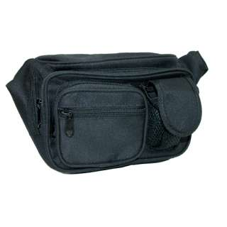 Everest Concealed Carry Fanny Pack 742065006343