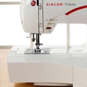 singer sew and serge machine
