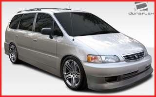 Duraflex 95 98 Honda Odyssey Fab Body Kit US Seller A+